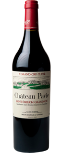 Chateau Pavie Saint-Emilion 2009 750ml